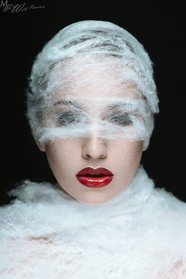 Marc Lamey | beauty